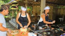 Balinese Cooking Class from Ubud, Ubud, Private Day Trips