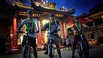 6-Hour Siam Ratree Night Bike Tour of Bangkok, Bangkok, Bike & Mountain Bike Tours