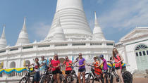 Half-Day Siam Boran Cultural Bike Tour of Bangkok, Bangkok