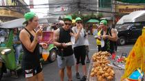 Siam Chiva Food Tasting Bike Tour of Bangkok, Bangkok, Full-day Tours