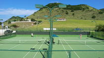 St Martin 4-Person Tennis Clinic, St Martin