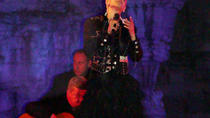 Fado Show including Dinner and Mini Limousine Transfer with Champagne, Porto, Dinner Packages