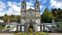 Full-Day Tour to Braga and Guimarães from Oporto, Porto, Cultural Tours