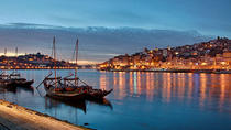Porto Full Day Tour Including River Cruise, WineTasting and Lunch, Porto, Walking Tours