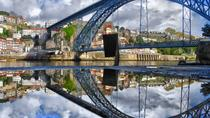 Porto Full Day Tour Including River Cruise, WineTasting and Lunch, Porto, Private Sightseeing Tours