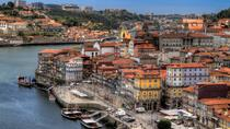 Walking Tour: Ribeira Porto and Wine Tasting, Porto, Wine Tasting & Winery Tours