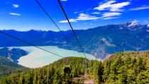 Private Tour: Day Trip from Vancouver to Whistler, Vancouver, Bus Services