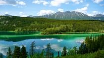 """Find the Gold"" Emerald Lake Private Tour, Skagway"