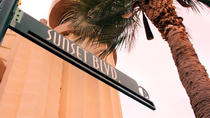 Afternoon Los Angeles Sightseeing Tour with Movie Star Homes, Los Angeles, City Tours