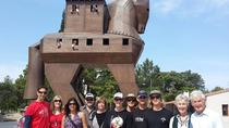 Journey to Troy Day Tour from Istanbul , Istanbul, Historical & Heritage Tours