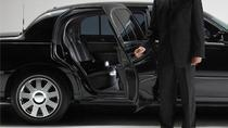 Private Arrival Transfer Ankara Esenboga Airport to Ankara City Center Hotels, Ankara, Airport & ...