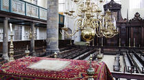 Jewish Cultural Quarter Self-Guided Tour, Amsterdam, Museum Tickets & Passes
