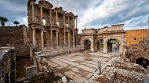 Kusadasi Half-Day Trip to Ephesus Including Lunch, Kusadasi, Half-day Tours