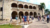 Santo Domingo Day Trip All Inclusive from Punta Cana, Punta Cana