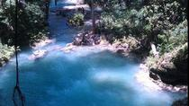 Blue Hole Private Tour from Ocho Rios, Ocho Rios