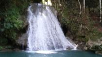 Ocho Rios Shore Excursion: Private Blue Hole Tour, Ocho Rios