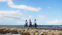 Cycle Tour of Sanur Village with Seawalker Experience, Bali, Bike & Mountain Bike Tours