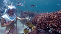 Seawalker Original Underwater Walking in Bali, Bali, Other Water Sports