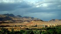 Day Tour in High Atlas from The Todra Gorges to the Dades Valley by trail in Land Rover , ...