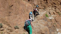 The Path of Nomads or The Path of Vertigo with a Nice Return Hike in 6 Hours, Marrakech, Hiking & ...