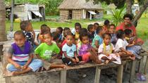 Fijian Village Tour with School Visit, Nadi