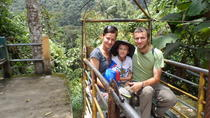 Mindo Cloud Forest Full-Day Tour from Quito, Quito