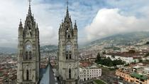 Quito Old Town and Middle of the World Shared Tour, Quito, Day Trips