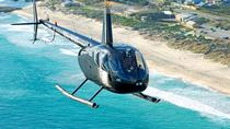 Perth Beaches Helicopter Tour from Hillarys Boat Harbour, Perth, Helicopter Tours
