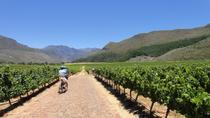 Franschhoek Vignerons Sip and Cycle Bike Tour from Cape Town, Cape Town