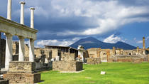 Private Tour: Pompeii and Positano Day Trip from Sorrento, Sorrent
