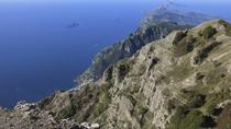 Hiking on Faito Mountain from Sorrento, Sorrent