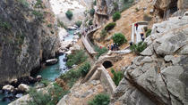 Caminito del Rey - Private Full Day Tour from Costa del Sol, Costa del Sol, Day Trips