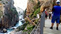Caminito del Rey Private Half-day Trekking Tour in Malaga, Malaga, Hiking & Camping