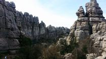 El Torcal Hiking Trail Tour from Marbella , Marbella, Hiking & Camping