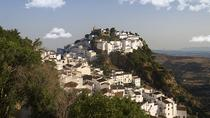 Private Half-Day Casares Tour from Marbella or Malaga