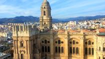 Private Half-Day Tour in Historical Malaga from Marbella