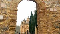 Private walking tour in Antequera by Tours in Malaga