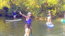 River Stand Up Paddle in Cuiabá, Cuiabá, Nature & Wildlife