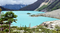 Joffre Lakes Hike and Photography Tour, Vancouver, Hiking & Camping
