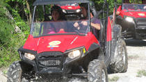 Punta Cana Safari Zipline or Buggy Adventure Tour, Punta Cana, 4WD, ATV & Off-Road Tours