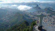 Christ the Redeemer Tour Including Transport and Ticket, Rio de Janeiro, Half-day Tours