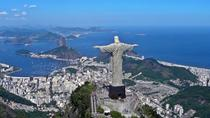 Private 12 hours Transport Service with Driver for Six People during the Olympics, Rio de Janeiro,...