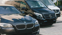 Zurich Airport to Hotel Round-Trip Private Business Transfer, Zurich
