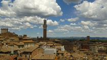 Private Tour: Siena Walking Tour, Siena