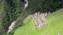 Inca Trail Short 2-Day Trek to Machu Picchu, Cusco, Overnight Tours