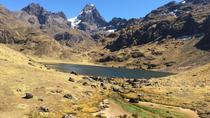 Lares Trek to Machu Picchu: 3-Night Tour, Cusco, Multi-day Tours