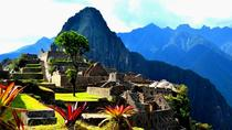 Machu Picchu Full Day Tour by Train, Cusco, Day Trips