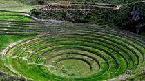 Salt Mines of Maras and Moray Ruins Tour, Cusco, Day Trips