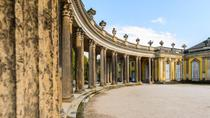 Private Day Tour to Potsdam from Berlin with a Minivan, Berlin, Bus & Minivan Tours