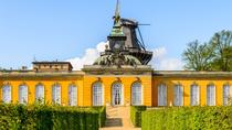 Private Half-Day Walking Tour of Potsdam and Sanssouci, Berlin, Walking Tours